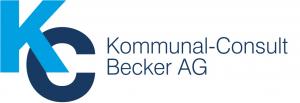 Logo der KC Becker AG